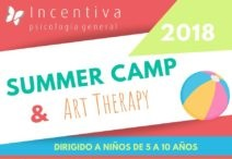Summer Camp & Art Therapy